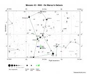 M43 (Schets: Esther Hanko) - M43